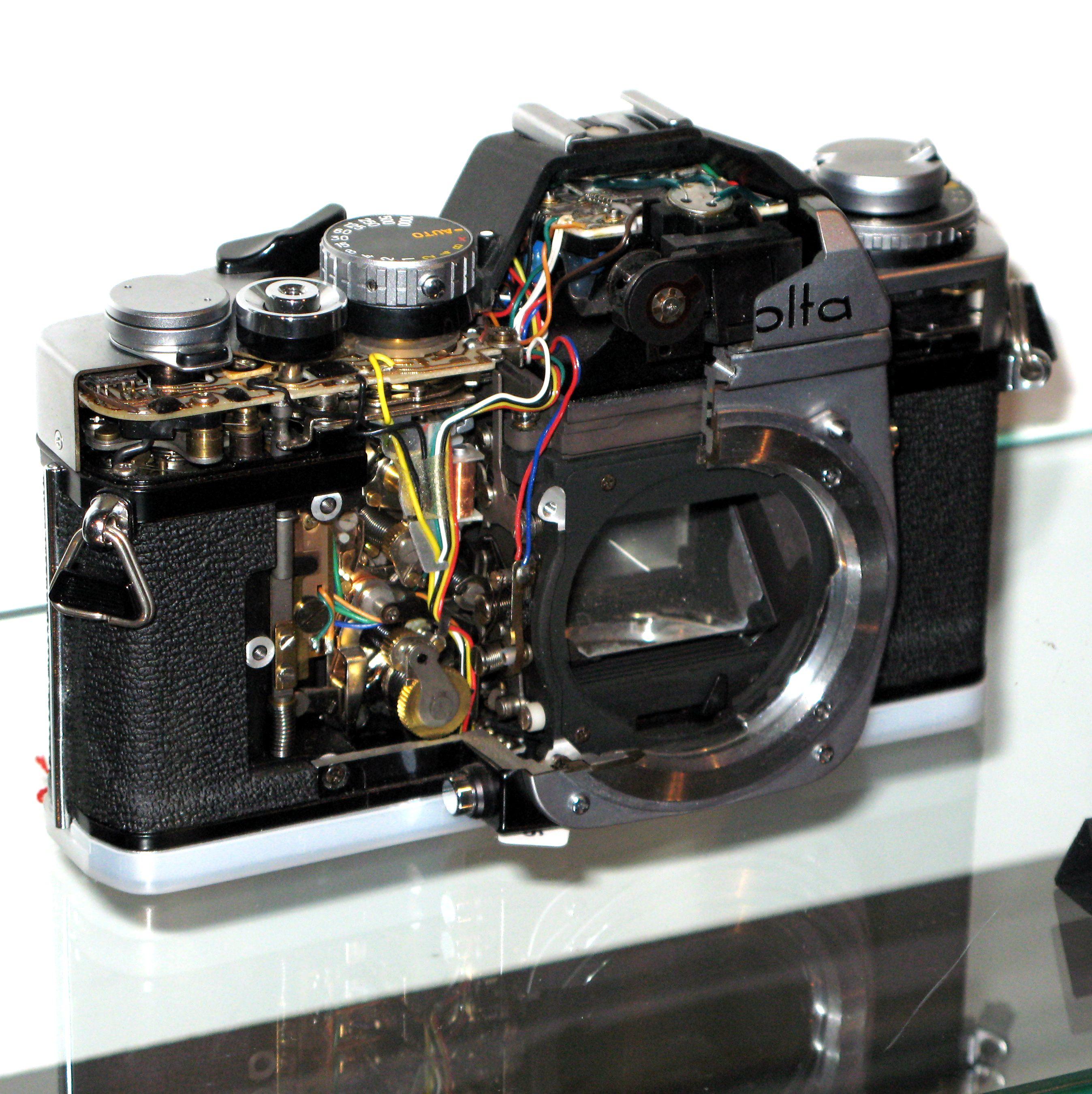 каждого номера устройство фотоаппарата практика теперь самые необычные