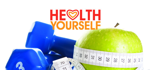 Health Yourself FREE Activities - Aug 4th-29th Register Today!