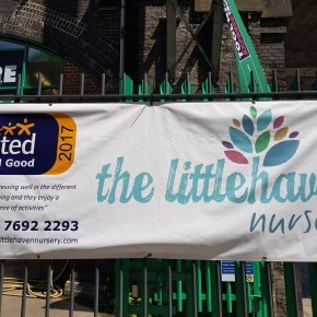 The Littlehaven Nursery is Recruiting