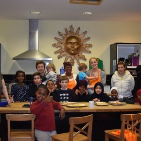 Family Cook & Eat on a Budget Workshops Are Back