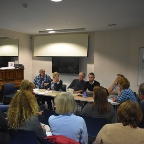 Castlehaven Hosts Anti-social Behaviour Meeting