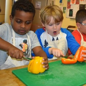Healthy Children Happy Children