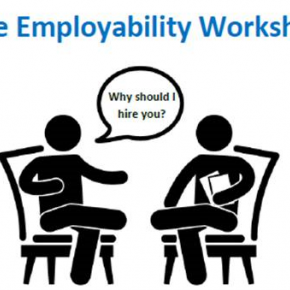 FREE Employability Workshops