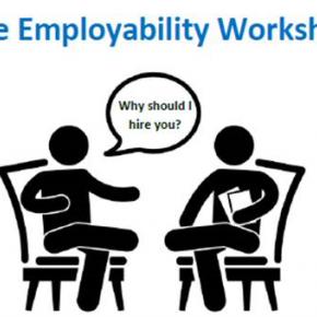 FREE Employability Workshops