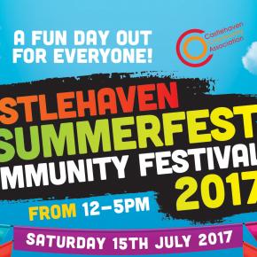 Festival Support: Volunteers Needed!