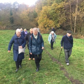 It's been a busy month for Ageactivity 60+