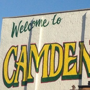 Camden Against Violence: Silent March