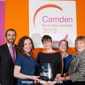 Another Award for Castlehaven and ZenithOptimedia