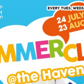 Castle Youth's Summer Club - Don't Miss Out!