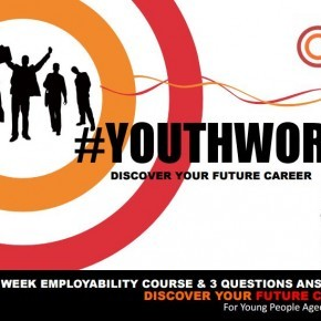 #YouthWorks - Discover Your Future
