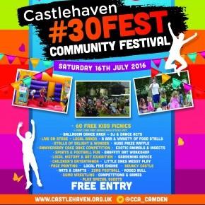 Castlehaven 30FEST