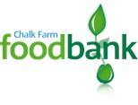 Chalk Farm Foodbank Voucher Distributor