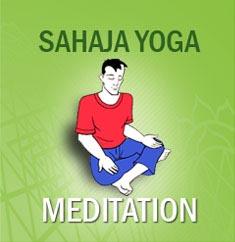 SAHAJA YOGA MEDITATION – FREE at Castlehaven!