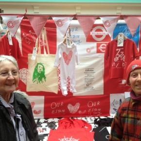 Intergenerational Project hits Camden Lock