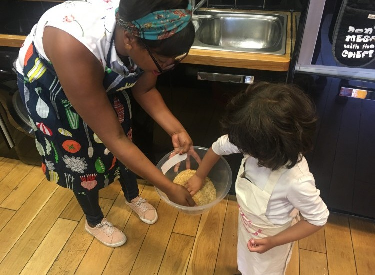 FREE 'After School Cook'n'Eat on a Budget' course is back