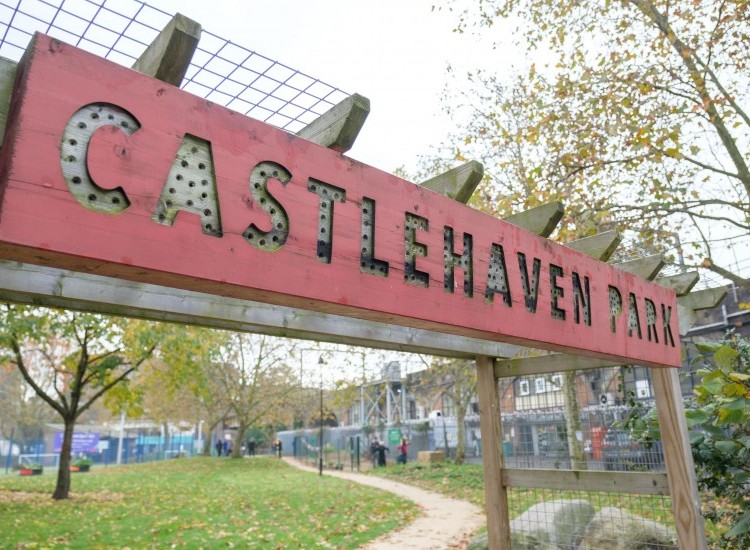 Help Us Keep Your Community Park Tidy