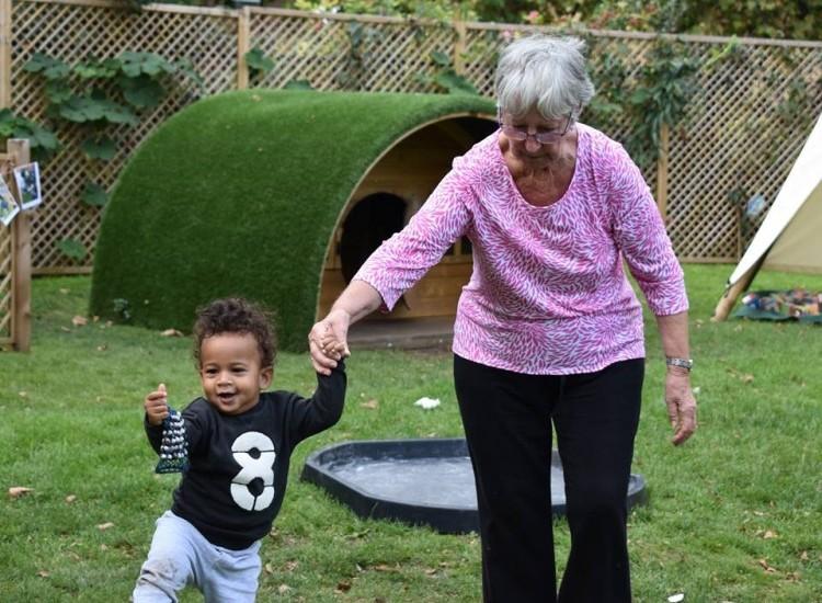 Volunteers Week 2018: Helen's Story
