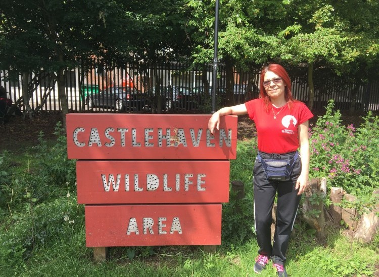 What's the best thing about Castlehaven?