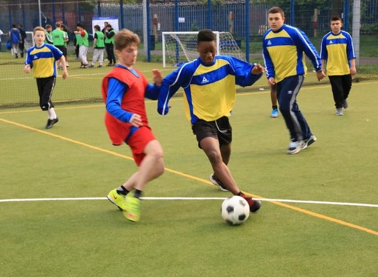 Free Summer Kids Sports Programme