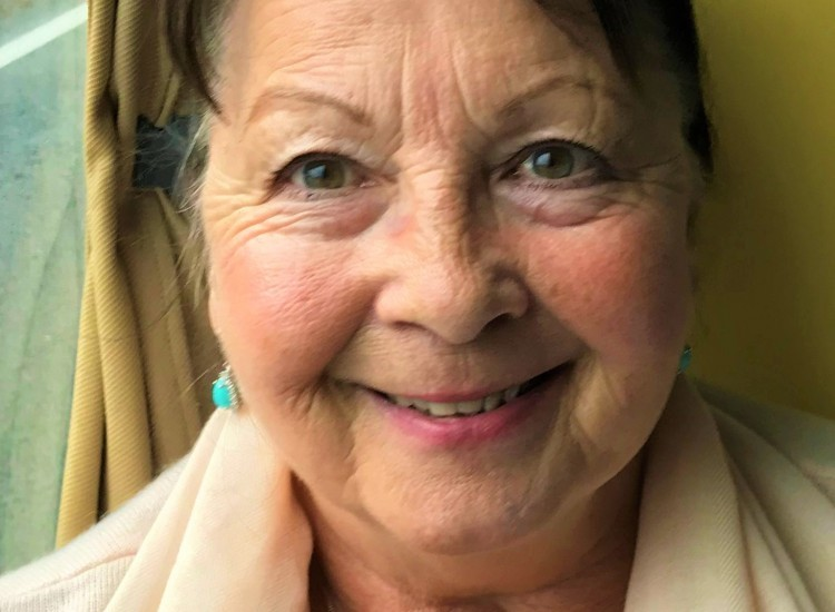 People of Castlehaven: Christine Kerr