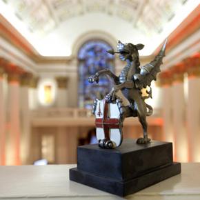 The Lord Mayor's Dragon Award