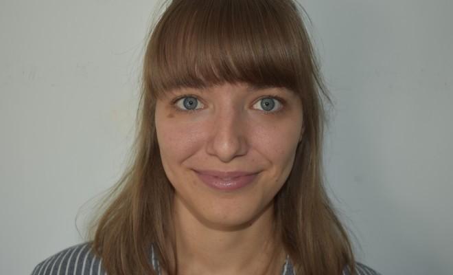 Danielle Simms