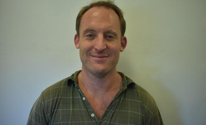 Paul Storan