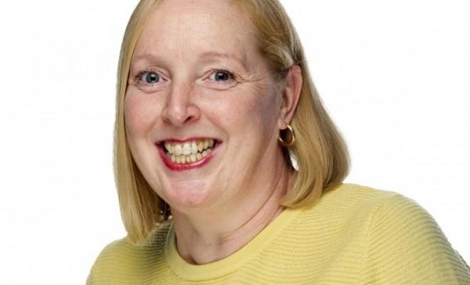 Elsie Parsons