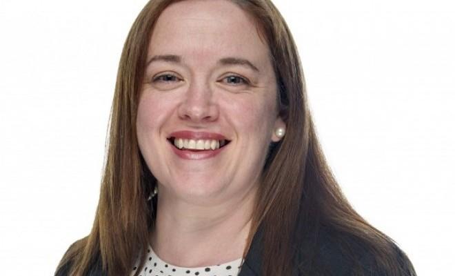 Tricia Richards