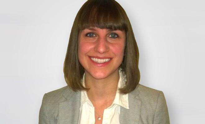 Caitlin Nisos