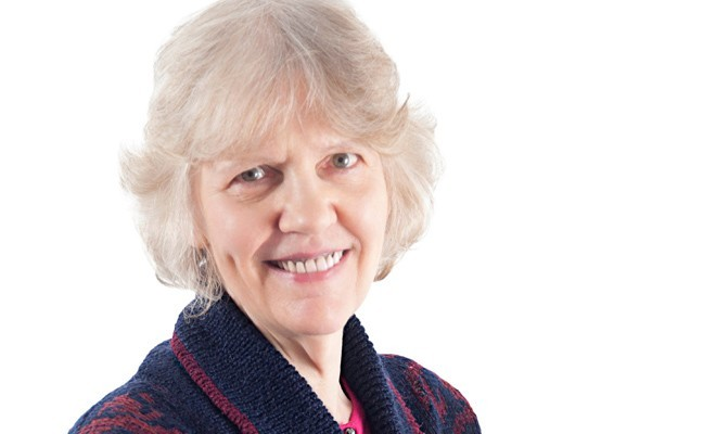 Rosemary Lewin
